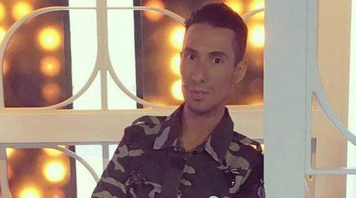 """Jesús Reyes: """"Voy a ser el primer tronista gay de 'MYHYV"""""""