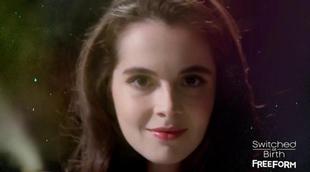 'Switched at Birth': Promo de la quinta temporada de la ficción que ha roto varios convencionalismos