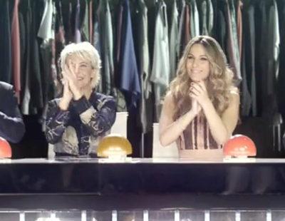 'Got Talent España': Primera e hilarante promo de la segunda temporada del talent show