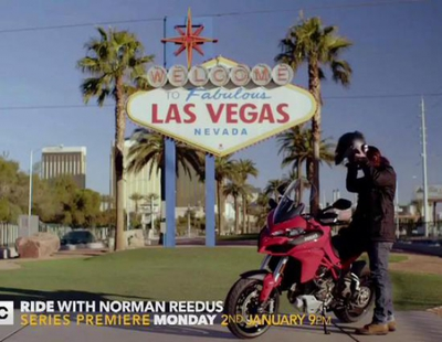 'Ride with Norman Reedus': Avance del docureality del actor que interpreta a Daryl en 'The Walking Dead'
