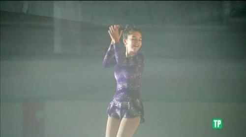 'Cuéntame cómo pasó': María y su nueva afición por el patinaje, la nueva promo de la temporada 18