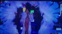 La estrepitosa actuación de Mariah Carey en Times Square para Año Nuevo 2017