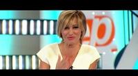 "Antena 3, líder de audiencia en diciembre ""gracias a ti"""