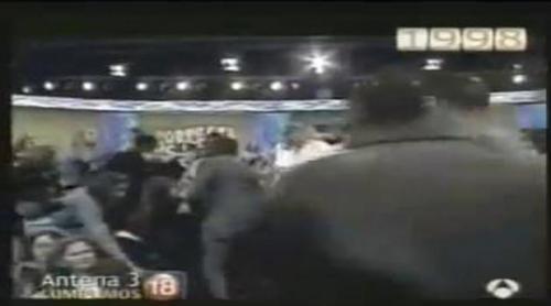 El público enloquece con la aparición de los Backstreet Boys en 'Sorpresa, sorpresa'