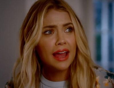"""Nuevo tráiler del final de 'Pretty Little Liars': """"Siempre hubo alguien observando, manipulándonos"""""""