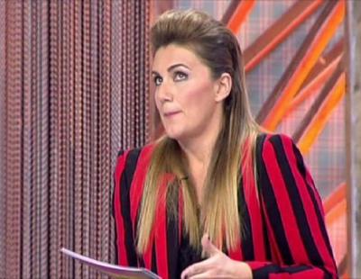 """'Cámbiame' anuncia ya la llegada de Carlota Corredera: """"Agárrate que vienen curvas"""""""