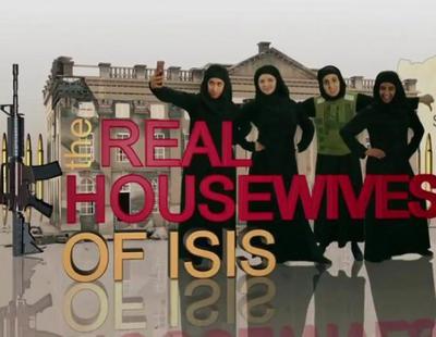 'The Real Housewives of ISIS', la polémica parodia emitida por BBC