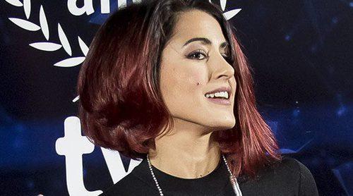 """Barei: """"Eurovisión sin conflicto no sería Eurovisión. Esto va a estar siempre"""""""