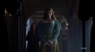 'The White Princess': Teaser de la nueva serie de Starz
