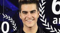 """Maverick: """"El tiempo dirá si me vuelvo a presentar a una preselección de Eurovisión. Nunca digas nunca'"""