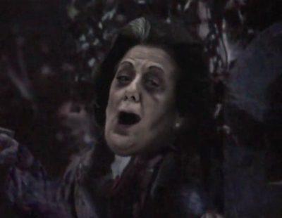 """El particular In Memoriam de 'Late Motiv', con zombis al ritmo del """"Thriller"""" de Michael Jackson"""