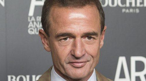 """Alessandro Lecquio: """"Hice bien en no irme con María Teresa Campos a Antena 3 porque aquello fracasó"""""""