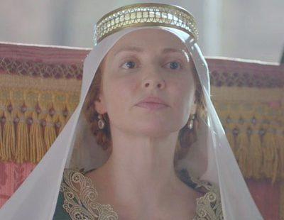 """Cristina Castaño: """"No tendría ningún problema con que otra actriz hiciera de Judith en 'La que se avecina'"""""""
