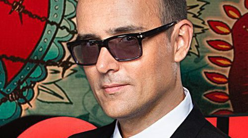 """Risto Mejide: """"No estoy preparado para hablar de la infidelidad que vivimos el chester y yo"""""""