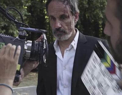 Making of de 'Sé quien eres', la nueva serie de Telecinco sobre la extraña desaparición de una joven