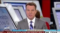 Shep Smith ('FOX News') critica con dureza la última polémica de Donald Trump