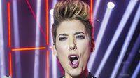 """LeKlein, tras ganar el Eurocasting: """"Veía mi canción la más preparada para triunfar en Eurovisión"""""""