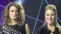 Irene Mahía, Paloma G Quirós y César Vallejo desvelan secretos del Eurocasting y viven un eurodrama en directo