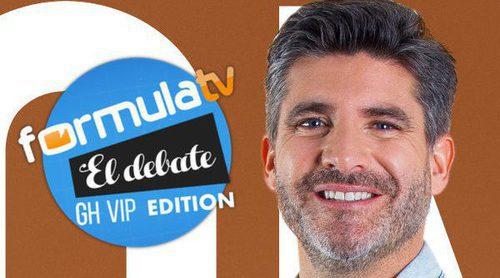 'FormulaTV: El Debate' analiza la Gala 3 de 'GH VIP 5': Toño, ¿víctima o verdugo?