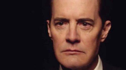 El regreso de 'Twin Peaks': El agente Cooper (Kyle MacLachlan) aparece por primera vez en un nuevo teaser