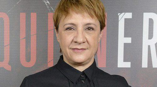 """Blanca Portillo: """"Un motivo por el que fiché por 'Sé quién eres' fue reencontrarme con Eva Santolaria"""""""