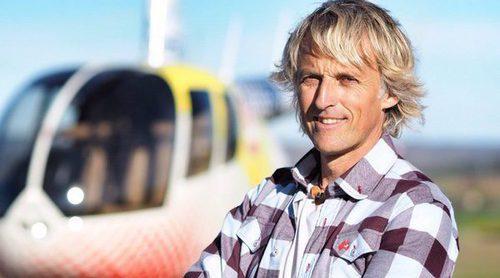 'Volando Voy': Jesús Calleja viaja hasta Doñana con su programa