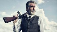 Avance de 'The Son', la serie de Pierce Brosnan que AMC España estrena en abril