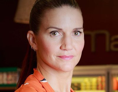 """Samantha ('MasterChef Junior 4'): """"Paula consigue lo que quiere, pero Jefferson ha sido el descubrimiento"""""""