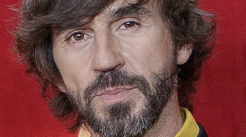 """Santi Millán: """"La lástima de un reencuentro de '7 vidas' es que Amparo Baró ya no está entre nosotros"""""""