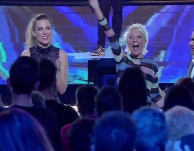 Así es el arranque de la segunda edición de 'Got Talent España', con la llegada del temido Risto Mejide