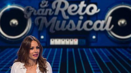 """La 1 estrena 'El gran reto musical' el 23 de enero con una """"avalancha de famosos"""""""