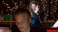 """Drew Barrymore y Timothy Olyphant ('Santa Clarita Diet') recrean la escena inicial de """"Scream"""""""