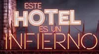 'Este hotel es un infierno': Avance del primer episodio del nuevo programa de DMAX