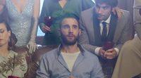 Dani Rovira sigue alucinando en el tercer spot de los Premios Goya 2017