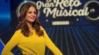 """Eva González: """"'El gran reto musical no tiene nada que ver con 'Furor', aquí nadie canta"""""""