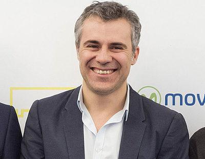 """Domingo Corral: """"En Movistar tenemos cerca de 20 series en desarrollo y algunas muy avanzadas"""""""