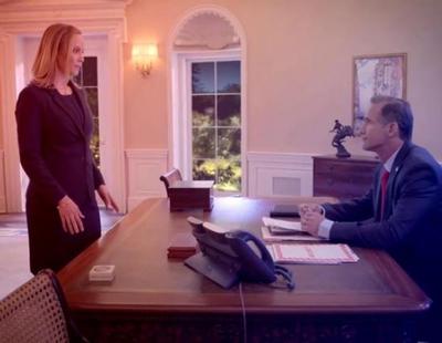 Así es 'Too Close to Home', el drama político de TLC