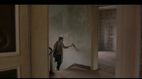 Escalofriante tráiler de 'Beyond the Walls', la miniserie de terror protagonizada por Veerle Baetens