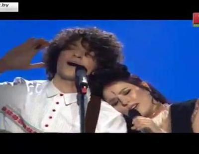 """NAVI interpreta """"Historyja majho zyccia"""", la canción de Bielorrusia en Eurovisión 2017"""