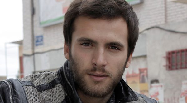 Ricardo Gomez Personaje Gay