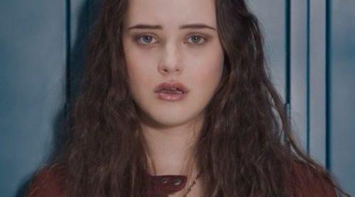 Así anuncia Netflix su fecha de estreno de '13 Reasons Why'
