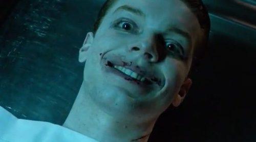 'Gotham': Nuevo tráiler de la tercera temporada con la 'White Band' de Jerome