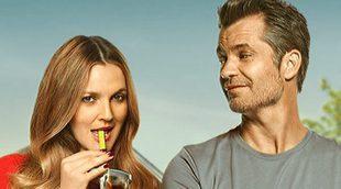 """Drew Barrymore ('Santa Clarita Diet'): """"Me gustan las mujeres dulces pero, ¿perfectas? Es ridículo"""""""