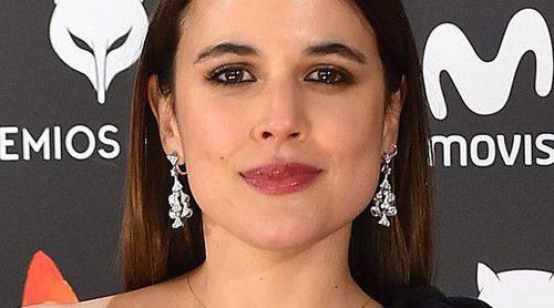 """Adriana Ugarte: """"Me encanta que siga el fenómeno de 'El tiempo entre costuras', significa que Sira sigue viva"""""""
