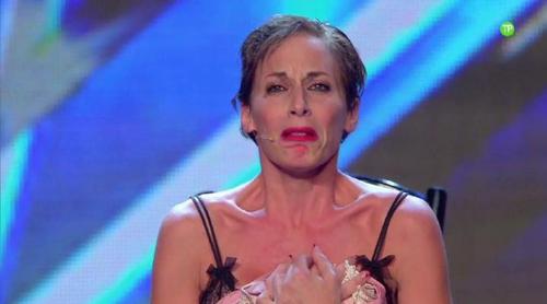 Así reacciona el jurado de 'Got Talent' a las actuaciones de la cuarta gala
