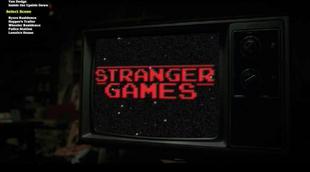 Así es el videojuego de 'Stranger Things' en 8-bits
