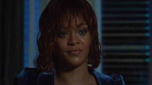 'Bates Motel': Primeras imágenes de Rihanna como Marion Crane en la quinta temporada