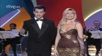 'Esto es espectáculo', con Bárbara Rey y Ramón García