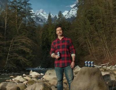 Busch parodia sus anuncios de los 70 en su spot de la Super Bowl 2017