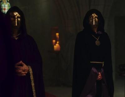 Jon Lovitz y una sociedad secreta, en el anuncio de Avocados from Mexico para la Super Bowl 2017
